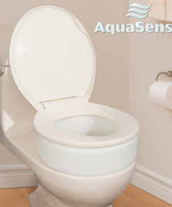 Fabulous Aquasense 3 In 1 Contoured Raised Toilet Seat Help Mobility Forskolin Free Trial Chair Design Images Forskolin Free Trialorg